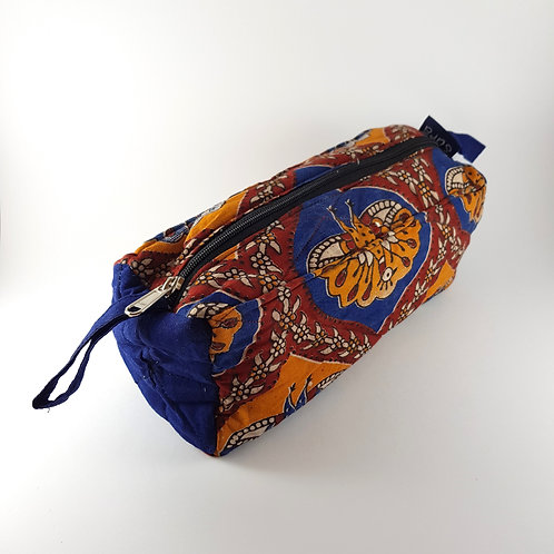 Peacock Multipurpose Pouch - Big