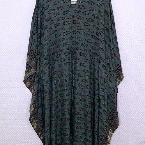 SYOM Ansuiya Kaftan Dress 039