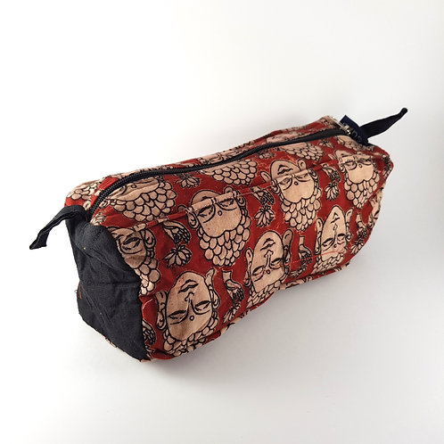 Buddha Multipurpose Pouch - Big