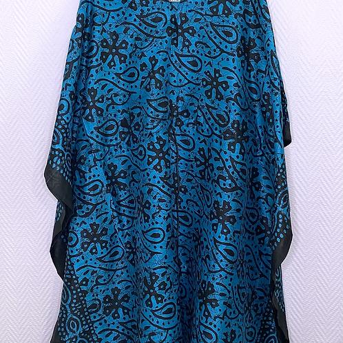 SYOM Ansuiya Kaftan Dress 038