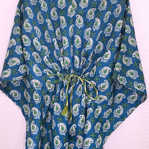 SYOM Ansuiya Kaftan Dress 036
