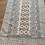 Thumbnail: RAAHAT Handwoven Blockprinted Dhurrie - Small