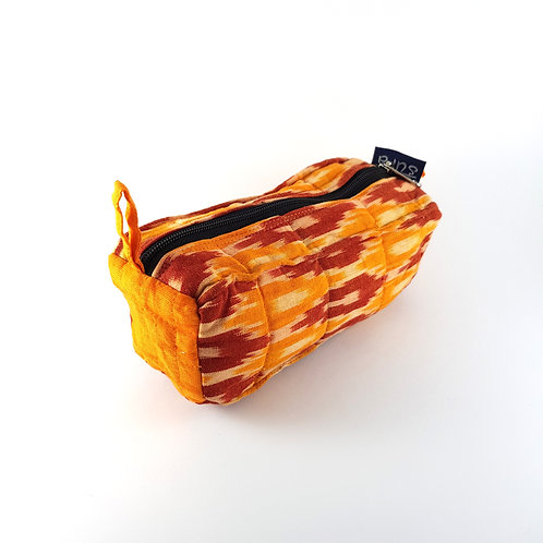 Ikat Multipurpose Pouch - Small