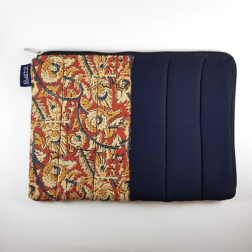 """Flowerbed Laptop Cover - 13"""""""