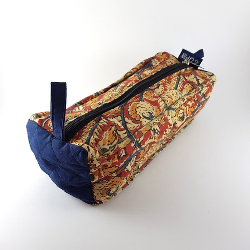 Flowerbed Multipurpose Pouch - Big