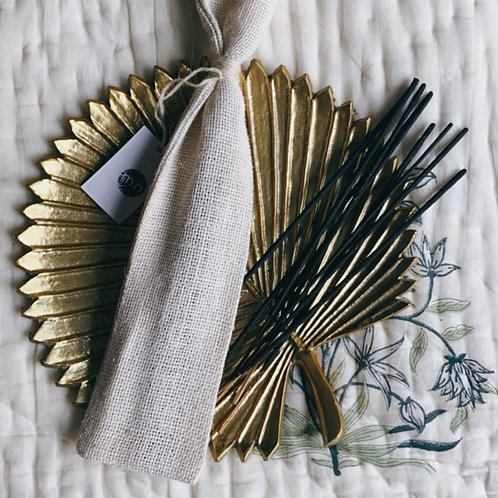 RAAHAT Incense Sticks - Jasmine