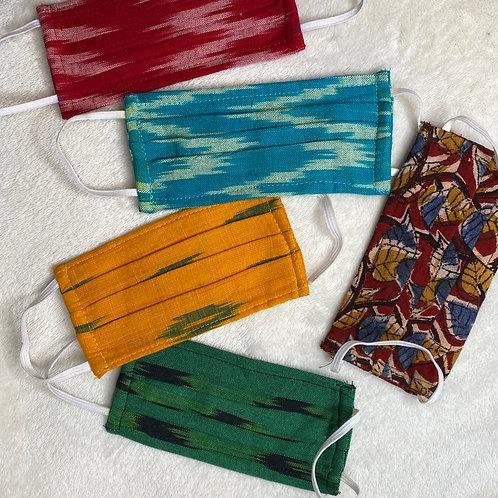 Kids 2ply Fabric Masks