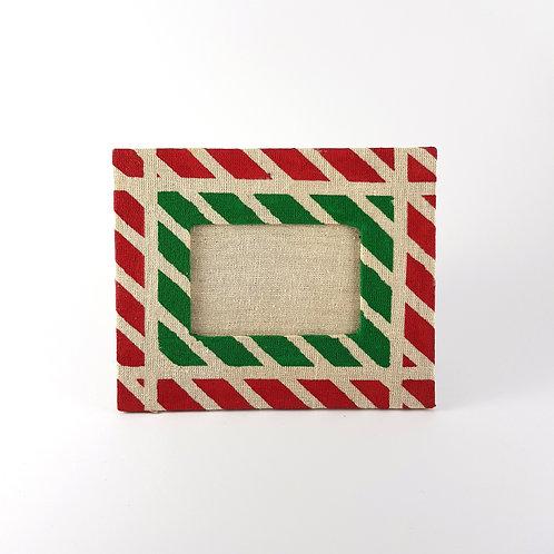 Joulu Magnetic Polaroid Frame