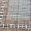 Thumbnail: RAAHAT Handwoven Blockprinted Dhurrie - Small