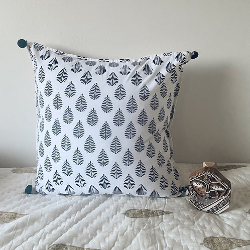 RAAHAT Small Motif Cushion Cover