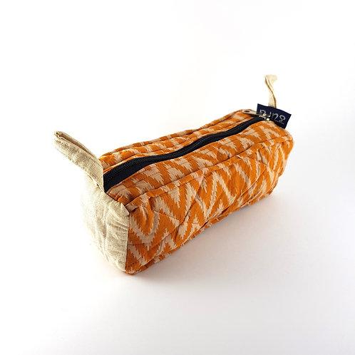 Zigzag Multipurpose Pouch - Small