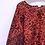 Thumbnail: SYOM Ansuiya Kaftan Dress 027