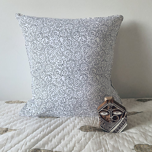 RAAHAT Intricate Cushion Cover
