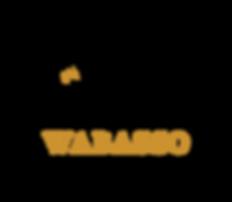 Logo de la distillerie Wabsso