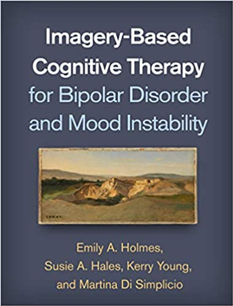 Imagery based cognitive therapy cover