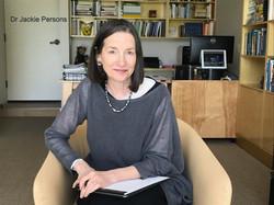 Professor Jacqueline Persons