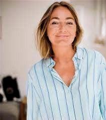 Susan Bogels