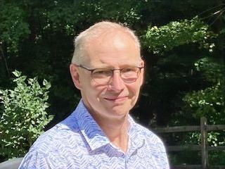 Christopher Martell