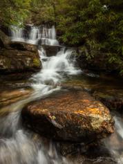 Copperhead Falls