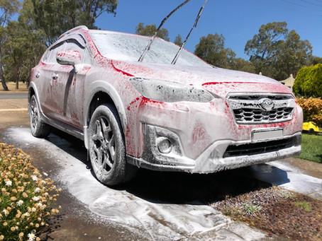 Snow Foam Cannon