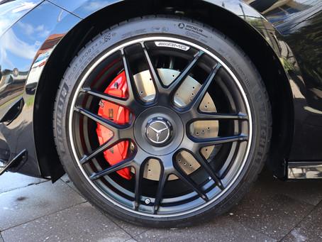 Rim & Wheel Detailing