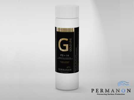 Permanon Goldline PSI+14 Ceramic Gloss