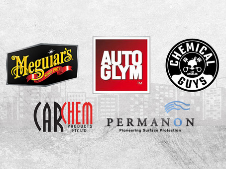 Highest Quality Car Detailing Products
