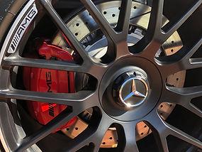 rim and wheel detail mobile car detailing