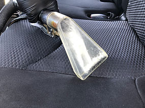 upholstery shampoo mobile car detailing adelaide
