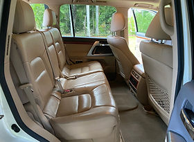 leather upholstery care and conditioning