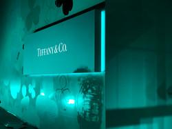 Tiffany & Co.新作発表イベント