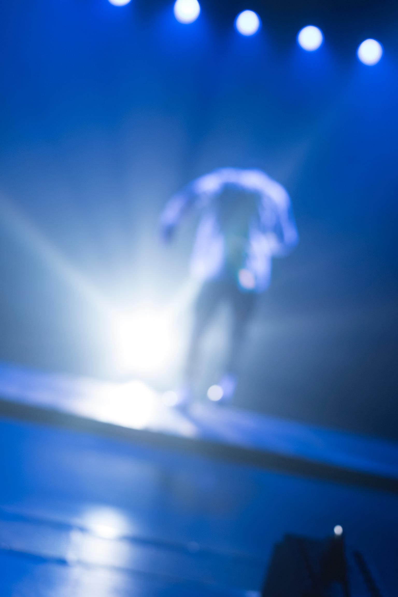 踊る日々紡ぐ日々_Solo Live