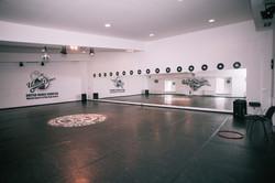 Танцевальный зал в спб