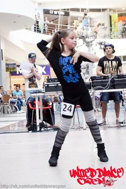 лучшая школа танцев для детей