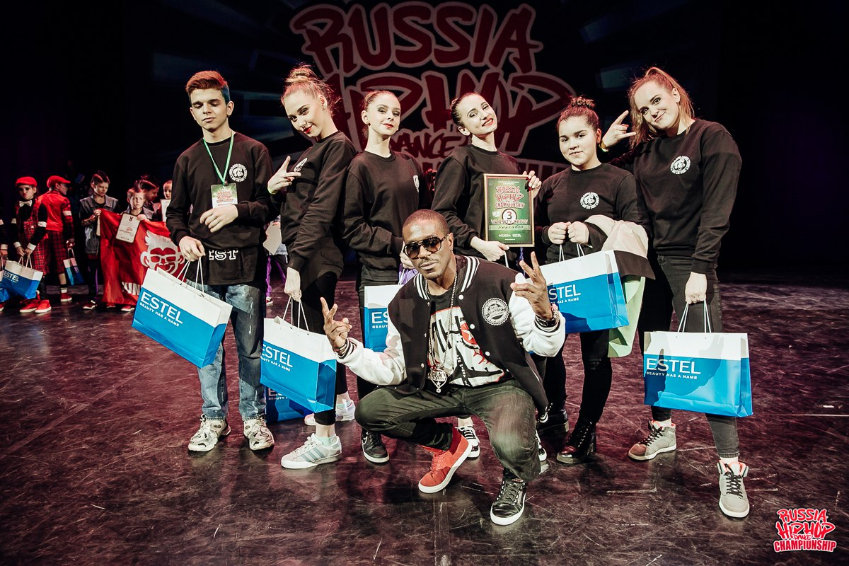 Школа танцев в санкт-петербурге