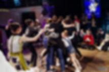 Лучшая школа танцев спб