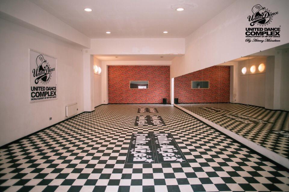 Залы в аренду