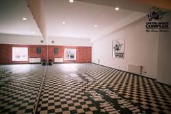 Танцевальный зал почасовая аренда