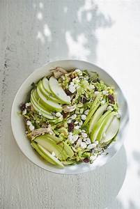Brussels Sprout Salad with Honey- Mustard Vinaigrette