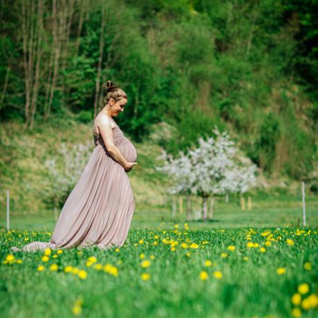 Schwangerschaftsshooting / Babybauch / Schwangerschaftsfotografie