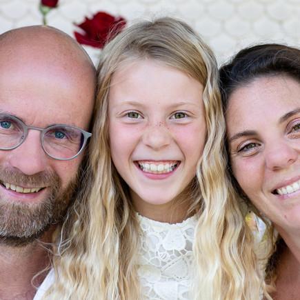 Familienshooting / Familienfotografie