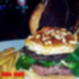 hamburguesa, carne, cecina, burguer, cerveza