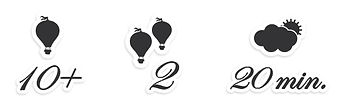 iconos kapadokya
