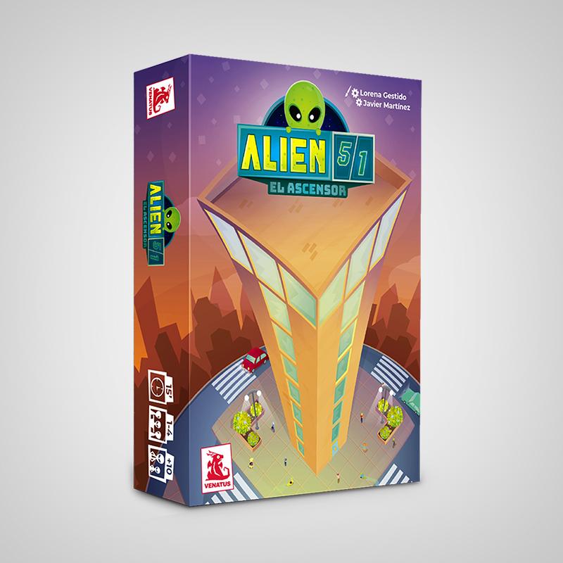 caja alien final