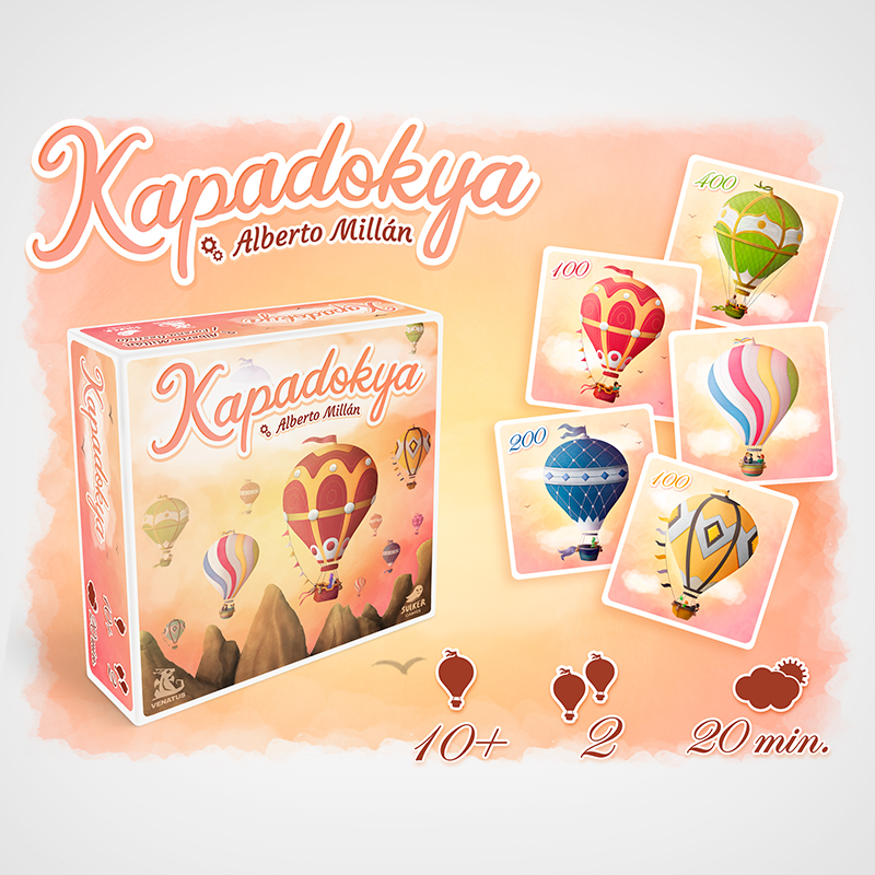 Promo Kapadokya