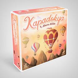 Caja Kapadokya