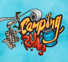 CAMPING RUN