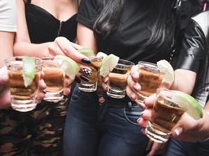 Pandemia impacta o consumo de álcool entre as brasileiras