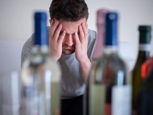 Prazer associado ao consumo de álcool pode indicar risco de problemas no futuro