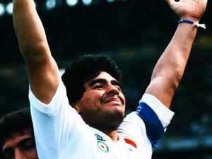 Julgar Maradona pelo uso de drogas só reforça o preconceito contra usuários